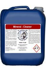 Mineral Cleaner, lößt Beton und Zement auf Baumaschinen, Konzentrat