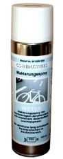 Markierungsspray weiss 500 ml Strassen - Markier - Farbe