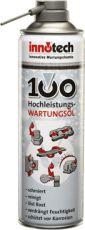 Hochleistungswartungsöl 100 /500 ml