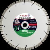B-4, Diamant Trennscheibe Beton, armierten Beton, Betonverbundpflaster, Betondachstein, Waschbeton, Cottoplatten und Terrazzo