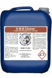 K-M-B Cleaner, Konzentrat Kupfer-Messing-Bronze Cleaner Reiniger