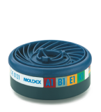 EasyLock® Filter, Gasfilter A2B2E2K2 / VE 8 Stück